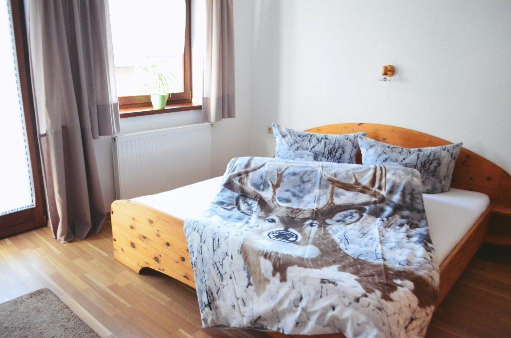 Appartement Sonnenspitze